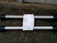 Car Roof Rack bars
