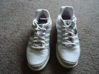 Tennis Shoes - K Swiss 7.0 System UK Size 4