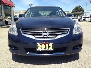 2012 Nissan Altima S  CRUISE CONTROL  A/C  87,437KMS  $11,997.00 Kitchener / Waterloo Kitchener Area image 9