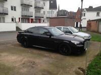 BMW 520dmsport lci