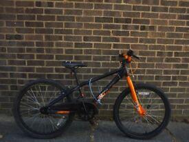 "20"" Child's Jump bike"