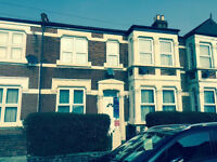 2 BED HOUSE CONVERSION FLAT 1ST FLOOR: GLENPARKE RD FOREST GATE E7 8BP (NO DSS TENANT CALLING)