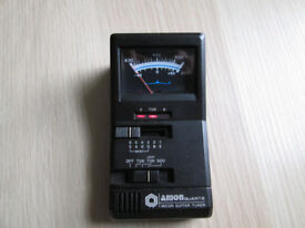 Arion HU-8100G Guitar Tuner