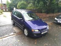 2004 MITSUBISHI SPACE STAR S D-ID 1.9 DIESEL MANUAL HATCHBACK FULL SERVICE HISTORY MOT 5/18 85K