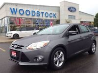 2012 Ford Focus SE SPORT PACKAGE