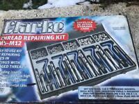 Clark thread repair kit