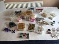 Jewellery making equipment