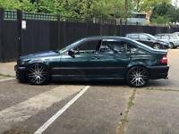 2002 330D SPORT BMW MODS REMAPPED 260 BHP