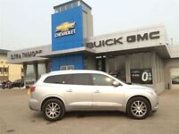 2015 Buick Enclave Leather-Heated-Moonroof-7 Pass