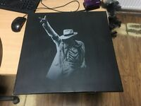 Michael Jackson Canvas
