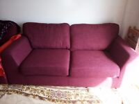 dfs Vale Collection - Sofa, Armchairs and Sofa-bed