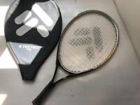 """21"""" racquet"""