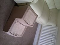 Pet steps. Great for pets to get into cars, on the bed or settee...