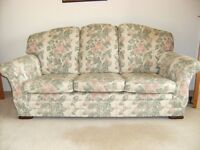 Three piece suite by Parker Knoll