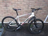 giant revel mountain bike.