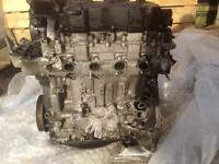 ford / Peugeot 1.6 diesel engine