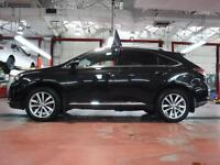 2015 Lexus RX 350 TECHNOLOGIE LEATHER AND SUNROOF