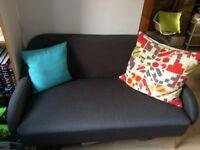 For sale Habitat Momo sofa and armchair