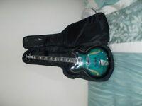 Chowny Bass CHB1 Guitar