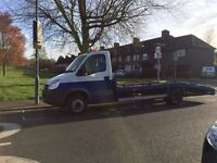 2007 IVECO DAILY 65C18 ( RECOVERY ; CAR TRANSPORTER)