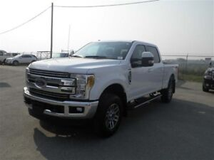 2017 Ford F-250 Leather | Backup Camera | Bluetooth | Touchscree