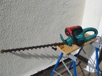 Bosch Electric Hedge Cutter 6000-PRO-T