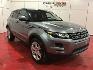 LAND ROVER RANGE ROVER EVOQUE Pure + Cuir + Mags  2014