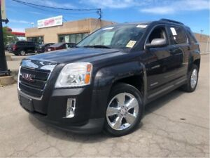 2015 GMC Terrain SLE-2 CHROME MAGS BACK UP CAMERA