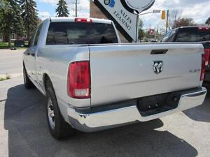 2011 Dodge Ram 1500 Sport Quad Cab 4WD Cambridge Kitchener Area image 7