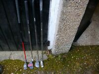 Used Golf Putters for sale
