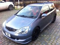 2006 Honda Civic type r premier edition,civic type r,k20,ep3,type r,premier edition,honda