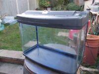 fish tank fishbox 64L