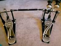 Dixon 9290 double bass pedal