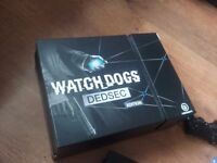 PS4 with No mans sky, destiny and Watchdogs DEDSEC edition