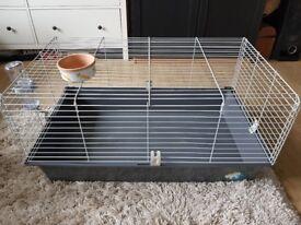 New big cage