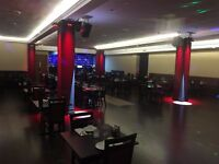 Senator Club and Restaurant ..Looking for waitress for Live music and dinner and Dance