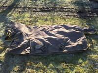 5.3 heavyweight turnout rug
