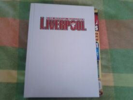 Liverpool F.C. Official Magazines