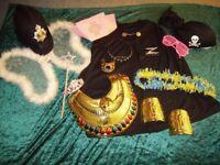 Hallowe'en/ dressing up clothes bundle