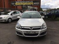 Vauxhall Astra 1.6 i 16v SXi 5dr 2 FORMER KEEPER,2 KEYS,