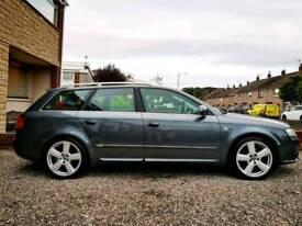 Audi A4 Avant - Multi-tronic