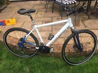 29er Men's Mountain Bike (custom build)