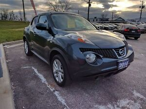 2014 Nissan Juke SV RARE VEHICLE