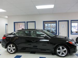 2013 Acura ILX PREMIUM PACKAGE CUIR TOIT OUVRANT 66100 KM !