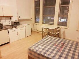 studio flat in east finchly