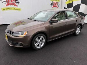 2011 Volkswagen Jetta Comfortline, Manual, Heated Seats, Diesel,