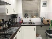 Complete White Kitchen