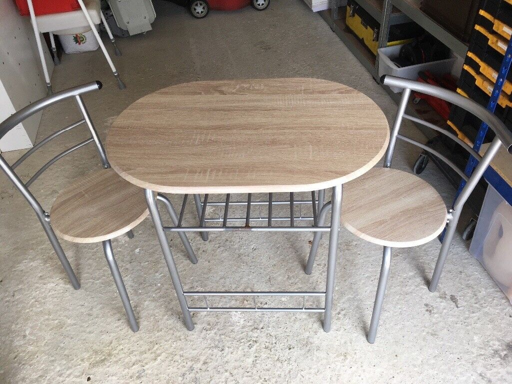 B&M small dinning table and chairs   in Armadale, West ...