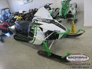 2015 Arctic Cat XF9000 Limited