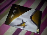 StarTrek The Original Series 1